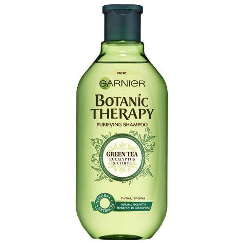 Garnier Botanic Therapy Šampon za normalnu kosu koja se brzo masti 400 ml slika 1
