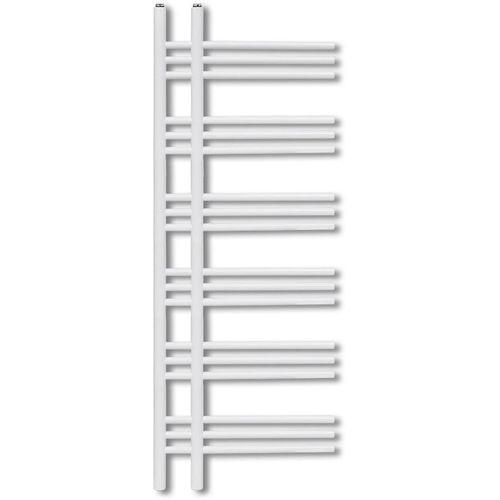 Kupaonski radijator za centralno grijanje u obliku slova E slika 10
