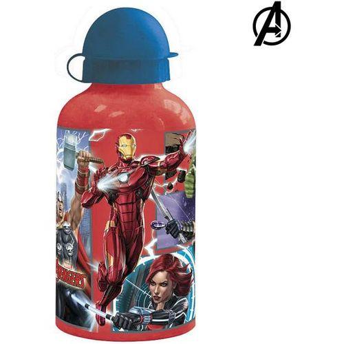 Dječja boca Marvel 500 ml slika 3