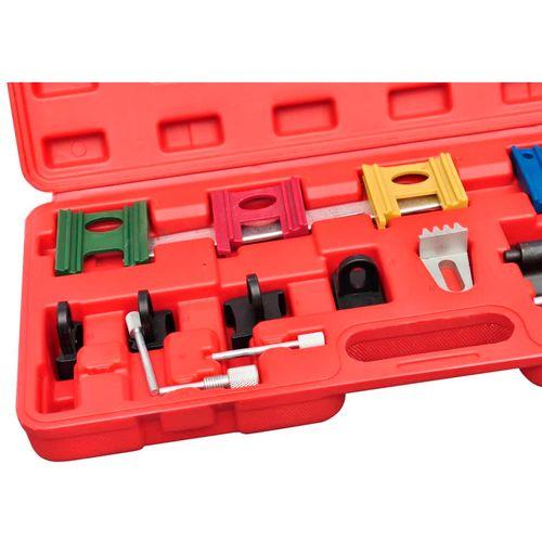 Set alata za podešavanje motora, 19 dijelova slika 24