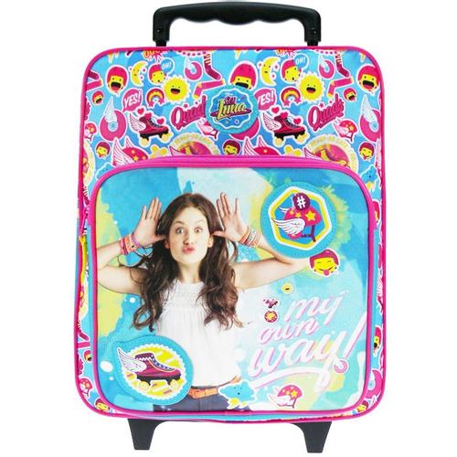 Soy Luna ruksak s kotačima slika 1