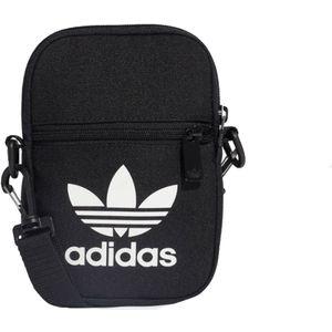 Uniseks torbica Adidas Festival bag Trefoil EI7411  Dimenzije: 2.5 cm x 12 cm x 17 cm