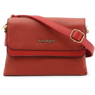 Polyurethane  Crossbody Bags  Red  Women  Fall/Winter  Red