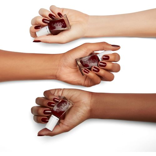 Essie Gel Couture Lak za nokte 360 spiked with style slika 2