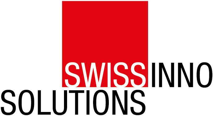 Swissinno logo