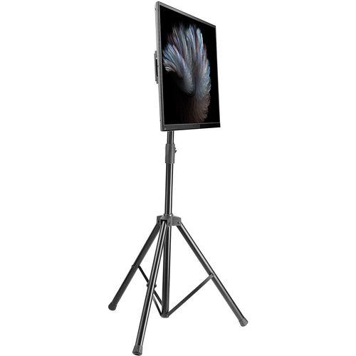 Manhattan univerzalni prijenosni stativ za TV 37-70'' (93.98-177.80 cm) do 35 kg slika 2