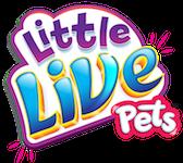 Little Live Pets logo