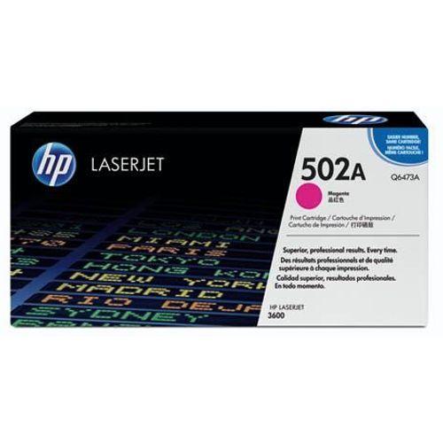 TONER HP502A Q6473A LJ3600 4K MAG slika 2