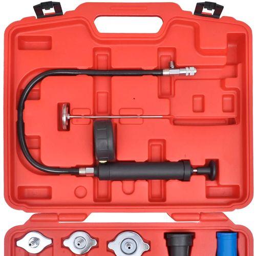 18 - Dijelni Set Alata za Testiranje Pritiska Hladnjaka  slika 26