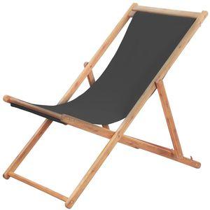 Uživajte u svom slobodnom vremenu uz našu udobnu stolicu za plažu! Ležaljka će biti sjajan dodatak vašem vrtu, terasi i balkonu. Budući da je sklopiva i lagana, također je savršena za plažu i kamp! Naša stolica za kampiranje sastoji se od čvrstog...