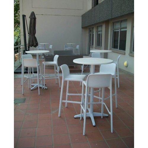 Dizajnerske barske stolice — GALIOTTO F • 2 kom. slika 15