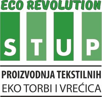 Eco revolution logo