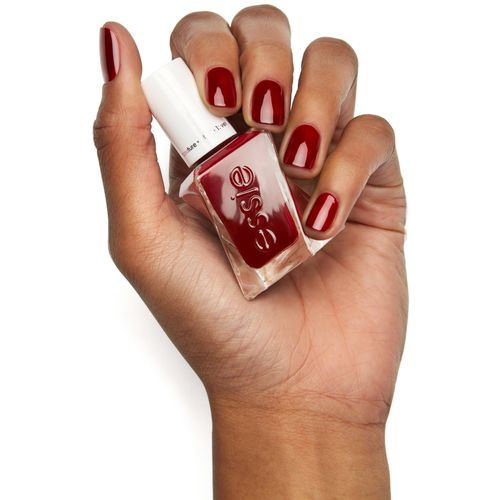 Essie Gel Couture Lak za nokte 360 spiked with style slika 4