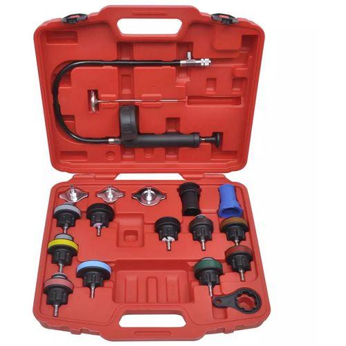 18 - Dijelni Set Alata za Testiranje Pritiska Hladnjaka  slika 21