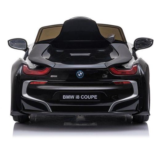 Licencirani BMW JE1001 crni - auto na akumulator slika 5