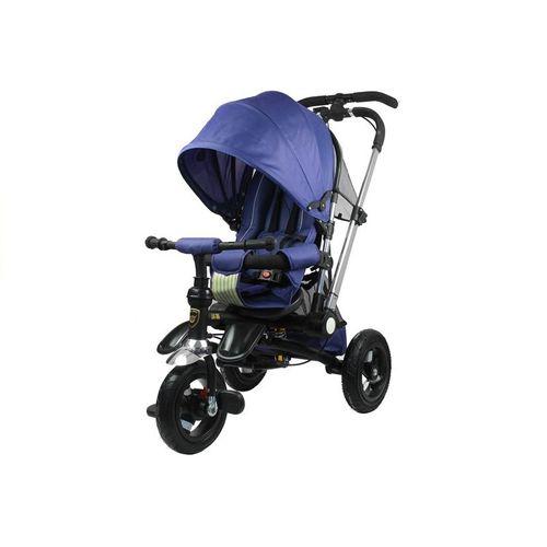 Dječji tricikl Leo plavi slika 1