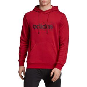 Muška majica Adidas Brilliant basics m Hoodie EI4637