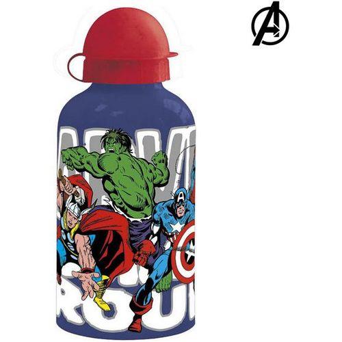 Dječja boca Marvel 500 ml slika 1