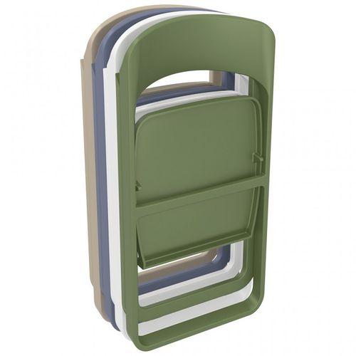Dizajnerske sklopive stolice — BOONEN • 2 kom. slika 7