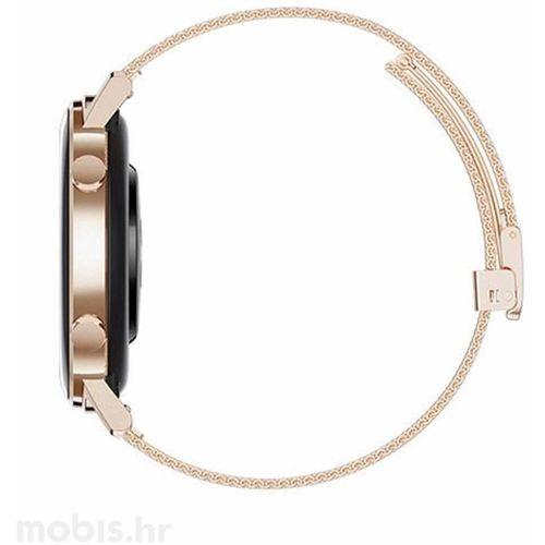 Huawei Watch GT 2, 42 MM  Zlatni slika 4