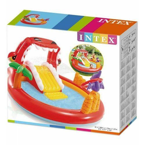 Intex Dino dječji bazen i set za igru 2+ 57163NP slika 3