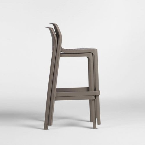 Dizajnerske barske stolice — GALIOTTO N • 2 kom. slika 6