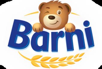 Barny logo