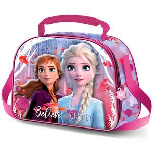 3D torba za užinu Disney Frozen 2