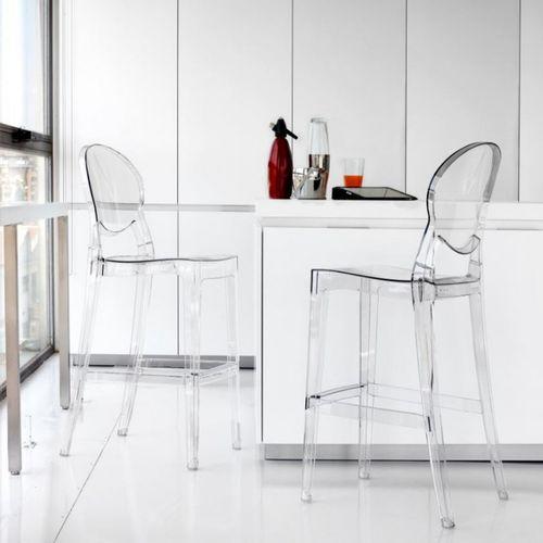 Dizajnerske barske stolice — by LUISA B. • 2 kom. slika 3
