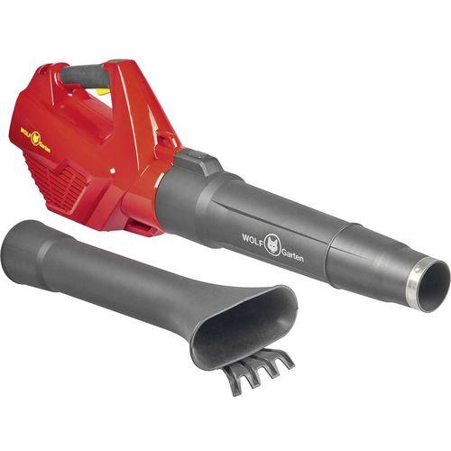 Akumulator Puhalica za lišće Remen za nošenje Wolf Garten Lycos 40/740 B slika 1