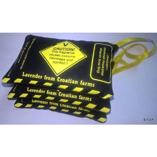 Lavanda paket - Funy - Caution slika 3