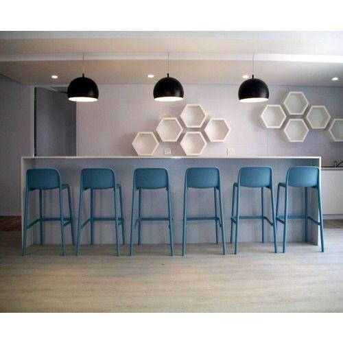 Dizajnerske barske stolice — GALIOTTO F • 2 kom. slika 13