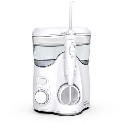Waterpik oralni tuš Ultra Plus WP-160 idealan kao pomoć pri liječenje bolesti desni i parodontnih džepova, te kao dodatak svakodnevnoj rutini oralne higijene za održavanje oralnog i općeg zdravlja.