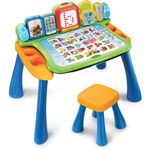 VTech Touch and Learn Activity stol i stolica slika 2
