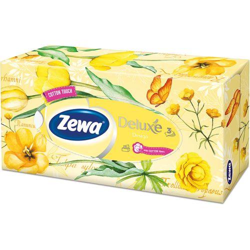 Zewa soft&strong, box 90/1, 3 sloja slika 1