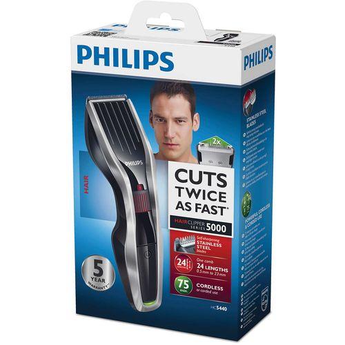 Philips šišač kose HC5440/15   slika 9