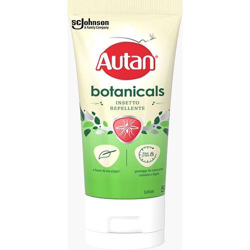 Autan Botanicals losion 50 ml slika 1