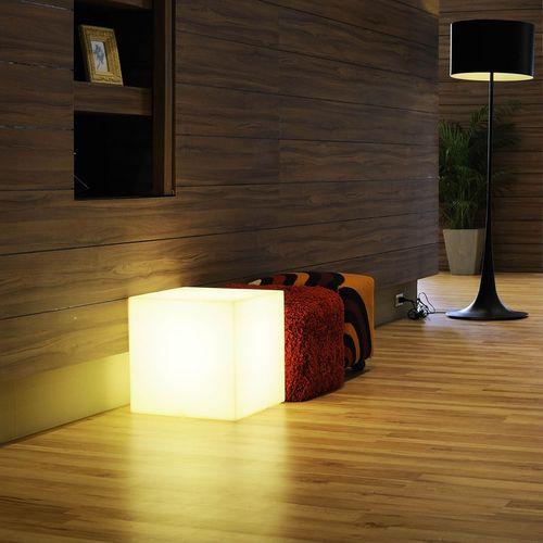 LED bežična punjiva rasvjeta — CUBE slika 4