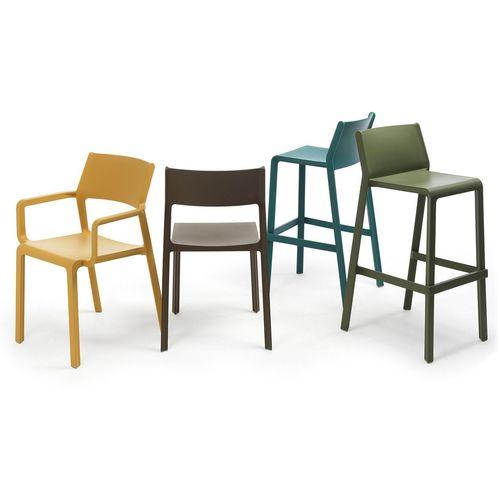 Dizajnerske barske stolice — GALIOTTO T • 2 kom. slika 13