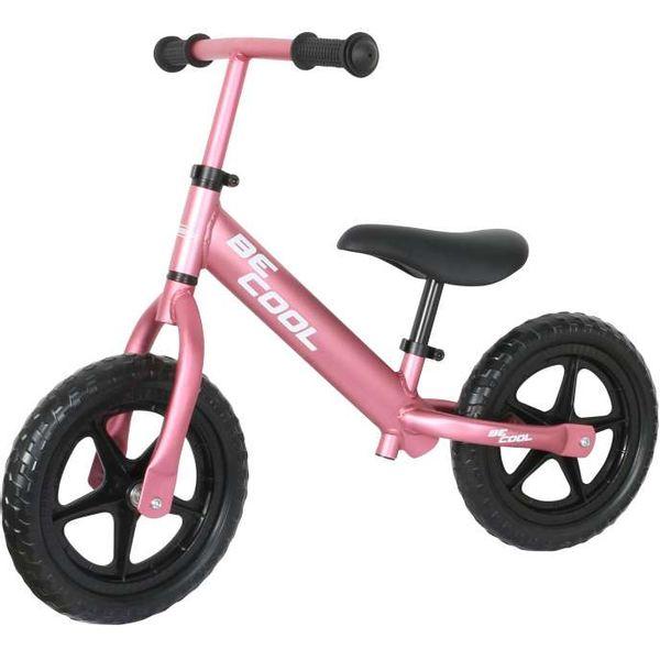 <strong><span>Iznimno lagan i okretan školski bicikl za sate i sate zabave na otvorenom!</span></strong> <p><span>Bicikl bezpedala omogućava učenje ravnoteže, vještina i koordinacije. Ovakav način vožnje pomaže djetetu da brže savlada vožnju na dva kot...