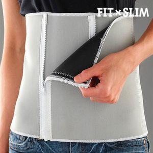 Kupite Steznik za Mršavljenje sa Sauna Efektom Just Slim Belt po najboljoj cijeni. Steznik za Mršavljenje sa Sauna Efektom Just Slim Belt izrađen je od otpornog neoprena s 5 praktičnih zatvarača. Nosite ga tijekom vježbanja ili čitav dan za trenutačno postizanje vitkog izgleda.