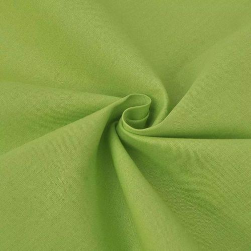 Dvodijelna Posteljna Garnitura Pamuk Zelena boja 135x200/60x70 cm slika 6
