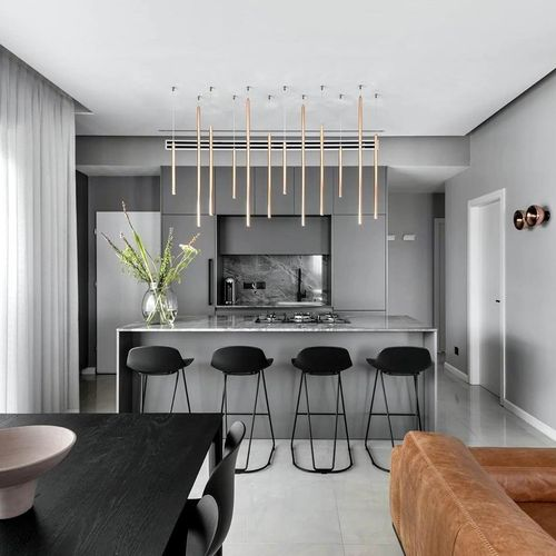 Dizajnerska barska stolica — by CLAUS B. slika 5