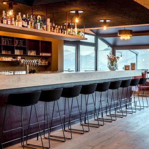 Dizajnerska barska stolica — by FIORAVANTI slika 5