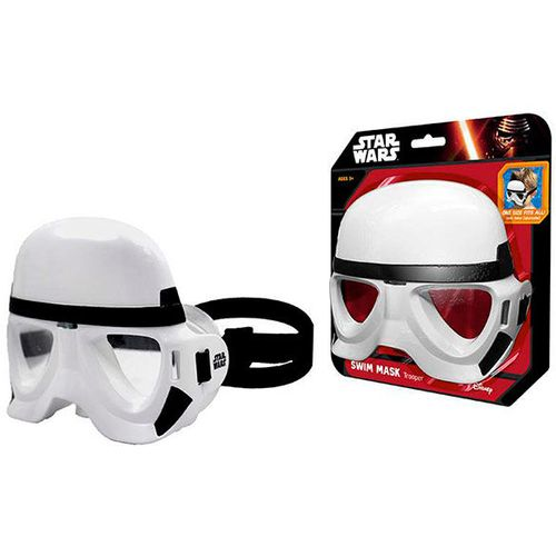 Gafas bucear Star Wars Stormtrooper slika 1