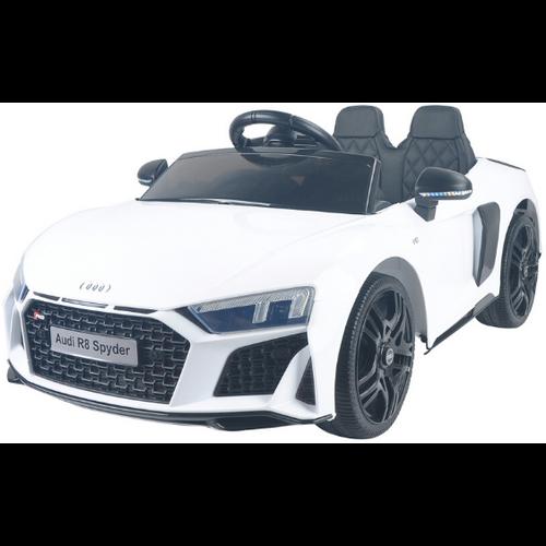 Audi R8 Spyder - prednarudžba slika 1