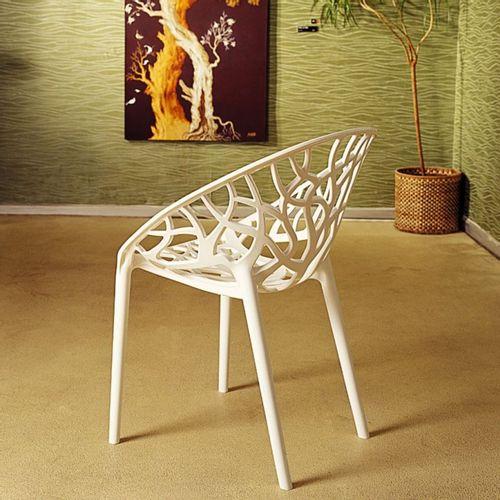 Dizajnerska stolica — POLY ROUND slika 28