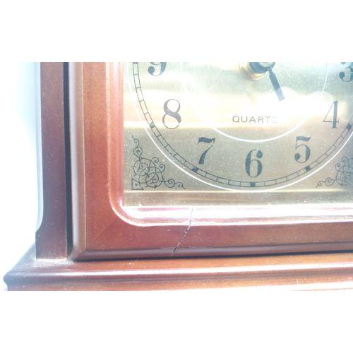 Stolni quartz sat 3040 slika 3