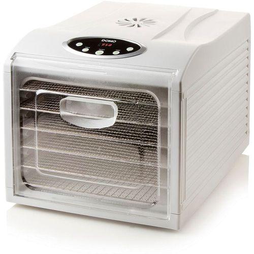 Domo Digitalni dehidrator za sušenje voća i povrća DO353VD slika 4