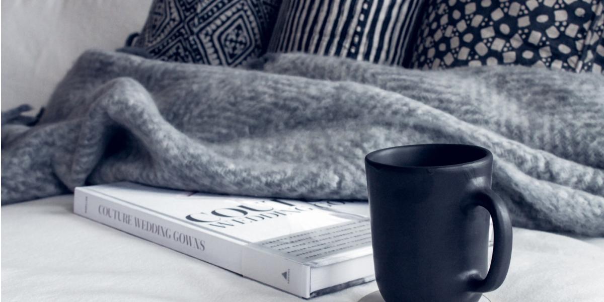 Mekane i tople deke Pokaži nježnost i mekoću